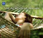 CD, Tillåt dig att vila och bara vara, Barbro Bronsberg, Earbooks