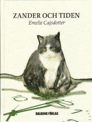 Zander och tiden, Emelie Carlsdotter, djurkommunikation