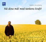 CD guidade meditationer, mental träning, Barbro Bronsberg, Earbooks