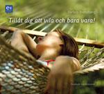 CD, Tillåt dig att vila och bara vara, Barbro Bronsberg