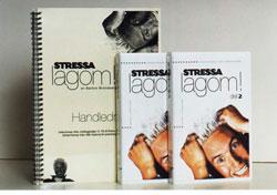 stresshantering, video, stressa lagom, Barbro Bronsberg