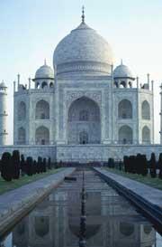 Indien-Taj-Mahal