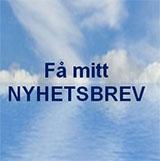 Barbro Bronsberg nyhetsbrev